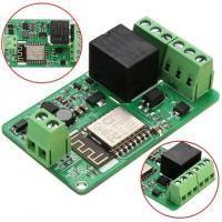 Wifi relay ESP8266