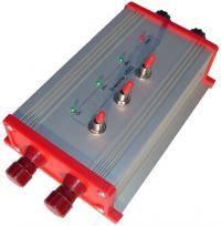 Контроллер заряда для солнечной батареи GreenChip S100 MPPT