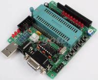 Отладочная плата light AVR
