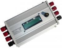 Контролер вітрогенератора GreenChip W3500S