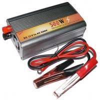 Power inverter 500W