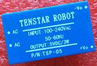 TSP-05 AC-DC 220 V to 5 V power supply mini