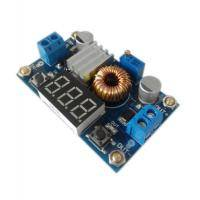 XL4015 DC-DC 4.5-40V adjustable step-down power module style=