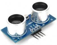 Ультразвуковой датчик HC-SR04