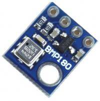 BMP180 цифровой модуль  атмосферного давления Arduino