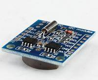 DS1307 Real Time Clock Arduino