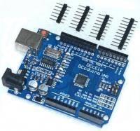 Arduino UNO R3 style=