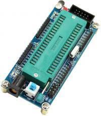 Zif Board для AVR