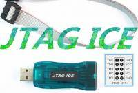 JTAG ICE Emulator debugger programmer for Atmel style=
