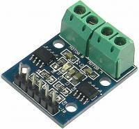 H-міст крокового двигуна Arduino HG7881