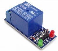 Релейний модуль 1-канальний для Arduino