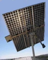Сонячний трекер ST1000