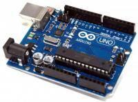 Arduino Uno R3  Макетная отладочная плата  Контроллер Arduino Uno R3 ATmega328