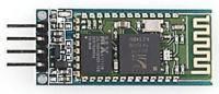 HC-06 Bluetooth радиотрансивер модуль  для Arduino
