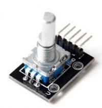 Енкодер (датчик кута повороту) для Arduino
