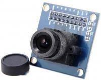 Модуль VGA камери OV7670