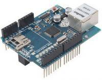 Ethernet W5100 for Arduino board