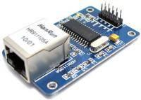 Ethernet модуль ENC28J60 для Arduino