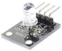 Модуль RGB світлодіода для Arduino