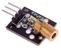 Лазерный модуль для Arduino