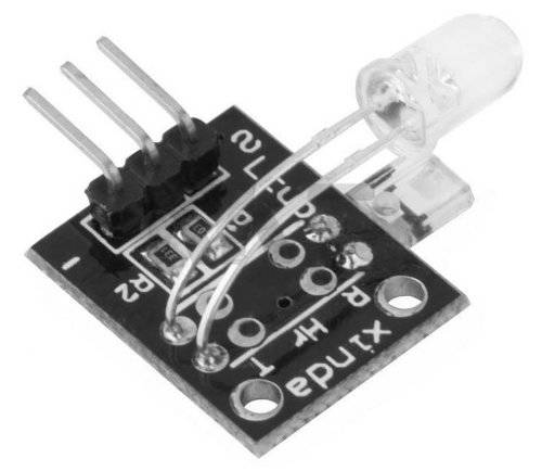 Pulse sensor module for arduino buy kiev ukraine