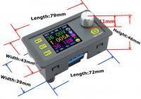DPS8005  понижающий источник питания 80v 5A