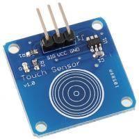 TTP223B цифровий сенсорний датчик для Arduino