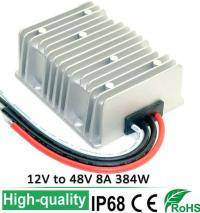 Voltage converter 12 to 48 V DC