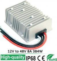 Перетворювач напруги 12 в 48 В постійного струму