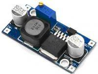 XL6009 adjustable Boost Converter style=