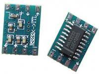 MAX3232CSE RS232 - TTL mini Converter Adapter for Arduino style=