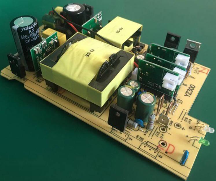 зарядка електровелика