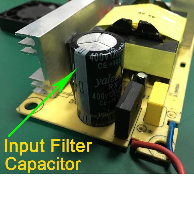 Зарядное устройство для електротранспорта li