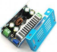 Down converter voltage 8-60V style=
