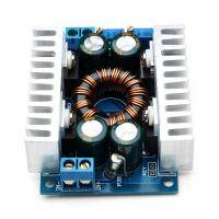 DC-DC 8A step-down -up regulating power supply module style=