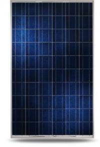 Сонячна батарея YINGLI 270