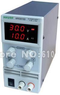 Лабораторный блок питания KPS3010D