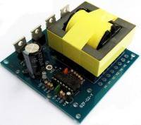 DC/AC converter 12V to 220V