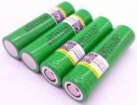 Rechargeable  INR18650MJ1