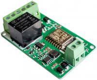 WI-FI relay ESP8266 10A