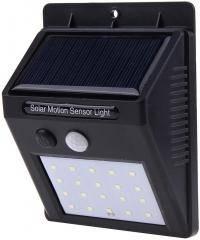 Портативный фонарь с датчиком движения