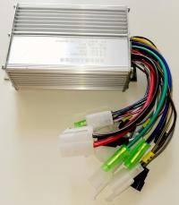 Контроллеры электровелосипеда 36 В-48 В 350 Вт style=