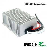 DC/DC 24V waterproof transducer - 13.8V 30A