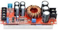Voltage converter boosting 1200W 20A