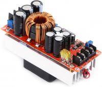 Voltage converter boosting 1800W 40A
