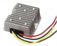 Конвертер постійного струму 40-90 В до 12 В 10A