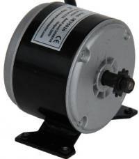 Двигатель постоянного тока 24 В 250 Вт