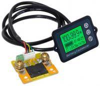 Electric Bike Wattmeter (Battery Tester)
