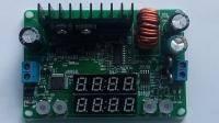 DP30V5Al модуль програмованого джерела живлення 0-32.00В, 5А