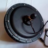 Мотор Колесо 1500 Вт 48 В